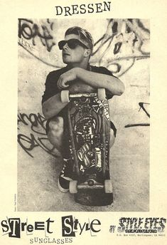 Thrasher, How To Get Rich, Skate, Movie Posters, Vintage, Art, Contemporary, Art Background, Film Poster