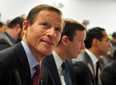"""Shares of Eversource Energy dropped 2 percent Friday morning, after the company released its fourth quarter and 2015 results and outlook, and as U.S. Sen. Richard Blumenthal expressed """"outrage"""" at circumstances of some 200 Eversource employees who lost their jobs, while calling for an investigation by the U.S. Department of Justice.  On Friday, Blumenthal (D-Conn.) called for a federal investigation of whether Eversource improperly laid off 200 information technology workers who were asked t..."""