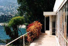 Eileen Gray's E1027 House