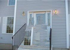 ➜ NEW ROMAN New Roman, Garage Doors, Windows, Outdoor Decor, Home Decor, Decoration Home, Room Decor, Home Interior Design, Carriage Doors
