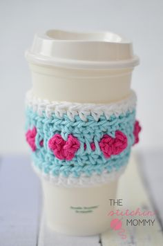 [Free Patterns] 5 Gorgeous Crochet Gifts To Show Your Gratitude For A Special Teacher - Knit And Crochet Daily