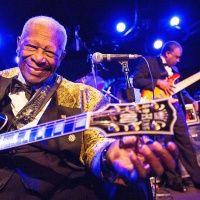 B.B. King | GRAMMY.com