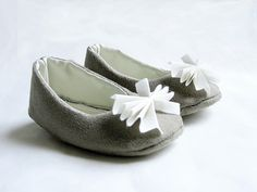How cute?! Why not make these in my size!!
