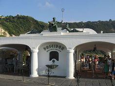 Vacanze a Ischia: sole, mare e terme Dalla Spiaggia di Citara ai Giardini Poseidon