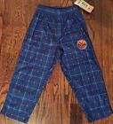 For Sale - New York Knicks NBA Toddler Blue Plaid Pajama Pants Sizes 2T-4T New - See More At http://sprtz.us/NYKnicksEBay