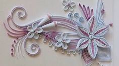 all quilling arts - YouTube