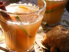 Ginger Beer from Trinidad for Holidays or Everyday   Fork Fingers Chopsticks