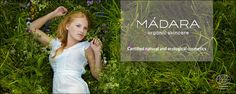 Buy from Madara Official Stockist · Free Delivery* · Naturisimo, the natural and organic beauty experts. Madara Cosmetics, Clean Beauty, Organic Skin Care, Ecology, Biodegradable Products, Free Delivery, Flower Girl Dresses, Wedding Dresses, Health
