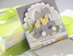 Cute card by Agnieszka