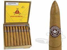 Montecristo #2 Torpedo Cigars bestcigarprices.com