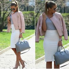 Styling via amazing @street_style_paris  @styleandblog