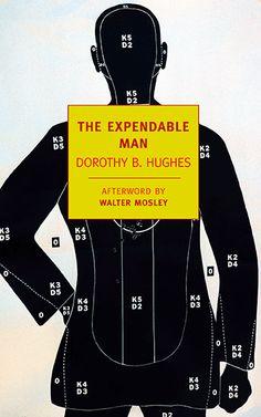 The Expendable Man - Dorothy B. Hughes