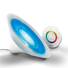 LAMPE A POSER  LivingColors Aura Philips