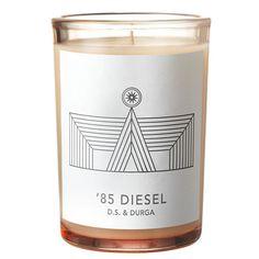 85 Diesel Candle