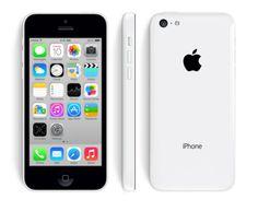 Unlocked White Apple iPhone 5C 16GB Smartphone GSM Worldwide 3G/4G LTE ##D | eBay