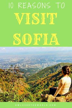 Sofia is fast growing, multi-cultural and modern city. It has a rich history, amazing food scene, nice people and is budget friendly. The Bulgaria capital is a wonderful travel destination not to be missed. To prove you that here are 10 reasons to visit S