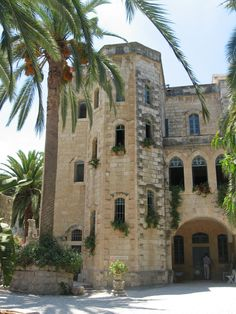 House of Caiaphas  Isreal