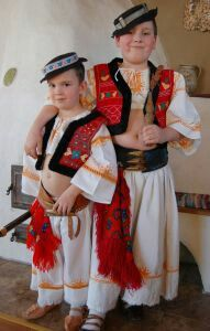 Slovakia Activities For Kids, Dressing, Victorian, Traditional, Style, Fashion, Swag, Moda, Fashion Styles