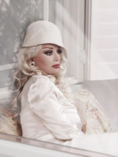 This is an photo of Mamie Van Doren. All photos are professional lab quality on heavy duty glossy paper. Paper weight is mil. Mamie Van Doren, Ten Year Anniversary, Burlesque Costumes, Glamour Shots, Love Hat, Glamour Photography, Fashion Photography, Hollywood Walk Of Fame, Shades Of White