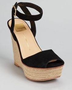 Dolce Vita Sandals - Olly Espadrille | Bloomingdale's