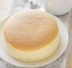 Pastel de queso japonés con solo tres ingredientes... - Por qué no se me ocurrió antes