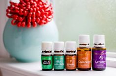 DIY Calming & Relaxing Essential Oils Roll-On (Perfect for Bed Time!)