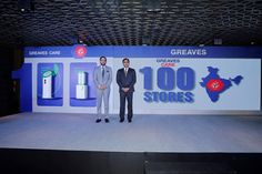 Greaves Cotton Limited, India's specialist in last mile mobility solutions and a diversified company, announced the opening of its organized service retail outlet, catering to current as well as future vehicles in the mobility segment. Last Mile, Retail, News, Sleeve, Retail Merchandising, Retail Space