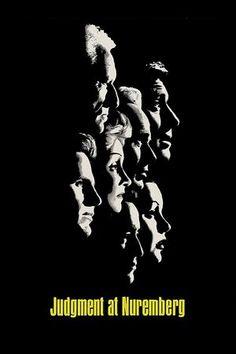 Judgment at Nuremberg 1961 DVDRip x264-486
