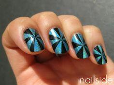 pinwheel mani.  credit:  nailside.blogspot.com.