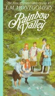 Rainbow Valley by Lucy Maud Montgomery - To read