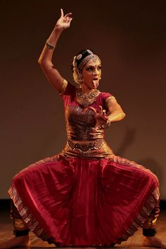 BharataNatyam on Behance