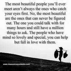 People ...