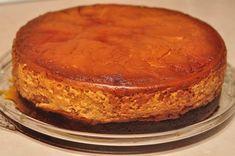 Tort cu mere si crema de zahar ars. - StickyFingers.ro