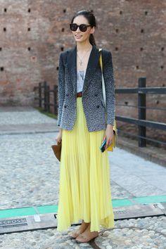 awesome blazer...