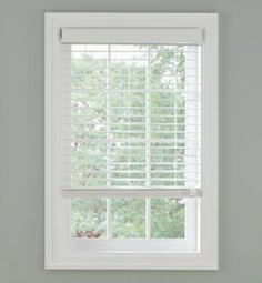 Bon Want Blinds On Every Window Of My House