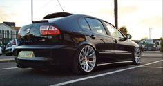 Seat Leon Cupra R Mk1 0.01