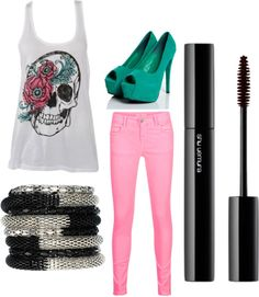 """""""(:"""" by gbowdle37 on Polyvore"""