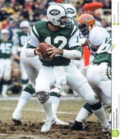 New York Jets Football, Football Team, Nate Dogg, Joe Namath, Tough Guy, Vintage Football, Movie Stars, Sports, Broadway