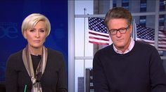"""MSNBC's """"Morning Joe"""" cut off Donald Trump and went to commercial after the Republican presidential hopeful repeatedly refused to answer their questions during Tuesday morning's broadcast. Cnn Money, Joe Scarborough, Morning Joe, Cut Off, Donald Trump, Interview, Commercial, Facts, Donald Tramp"""