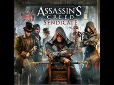 Assassin s Creed Syndicate  прохождение миссия 1 (part1)