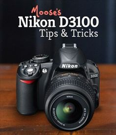 My online guide, full of personal insights and experiences with the Nikon D3100, organized into an easy-to-understand resource packed with tips, tricks and recommended settings.