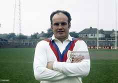 Dennis Hartley, Great Britain Rugby League World Cup touring team, circa Rugby League World Cup, Great Britain, Touring, Sports, Hs Sports, Sport