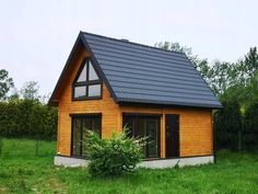 Cedar Cladding, Stone Houses, Cabins In The Woods, Tiny House, Shed, Home And Garden, Cottage, House Design, House Styles