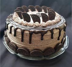 Snilleskök Tiramisu, Tart, Ethnic Recipes, Food, Cake, Tarts, Hoods, Pie, Meals