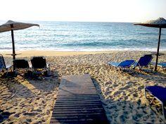 BEACH - BAR