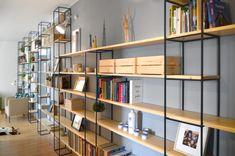 Realizácie   ROXOR DESIGN STORE Shelving, Store, Design, Home Decor, Furniture, Shelves, Decoration Home, Room Decor, Larger
