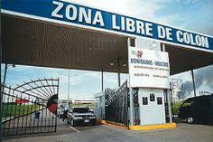 LA VOZ DE SAN JOAQUIN: Habla el gerente de la Zona Franca de Panamá: Part...