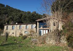 El Vilar i el Portet, turismo rural en la Garrotxa