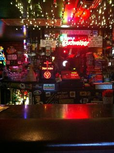 The Swizzle Inn, Best Dive Bar in Phoenix