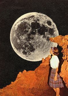 Mariano Peccinetti, Collage al infinito, Transvorder. Surreal Collage, Surreal Art, Collage Art, Photomontage, Eugenia Loli, Retro Art, Psychedelic Art, Art Inspo, Design Art